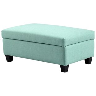 Lime Green Ottoman | Wayfair