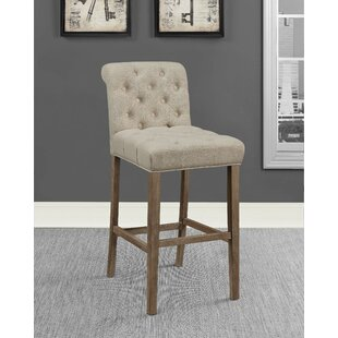 Sternberg 30 Bar Stool (Set of 2) Gracie Oaks