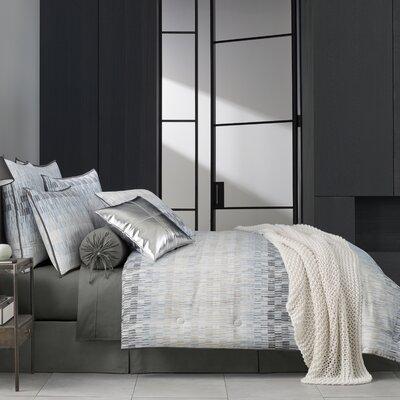 Orchard Hill Reversible Comforter Set Wrought Studio