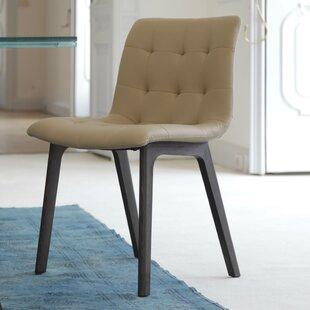 Kuga Upholstered Dining Chair Bontempi Casa