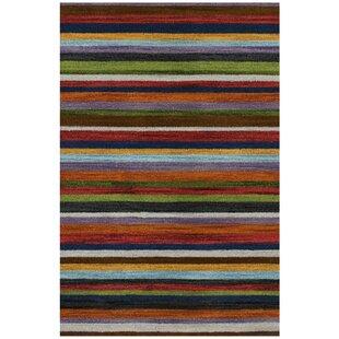 Multicolored Area Rug Wayfair Co Uk