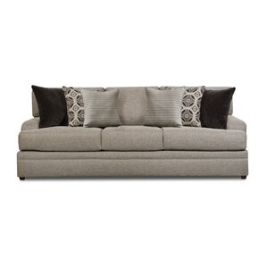 Elienor Arms Sofa by Simmo..