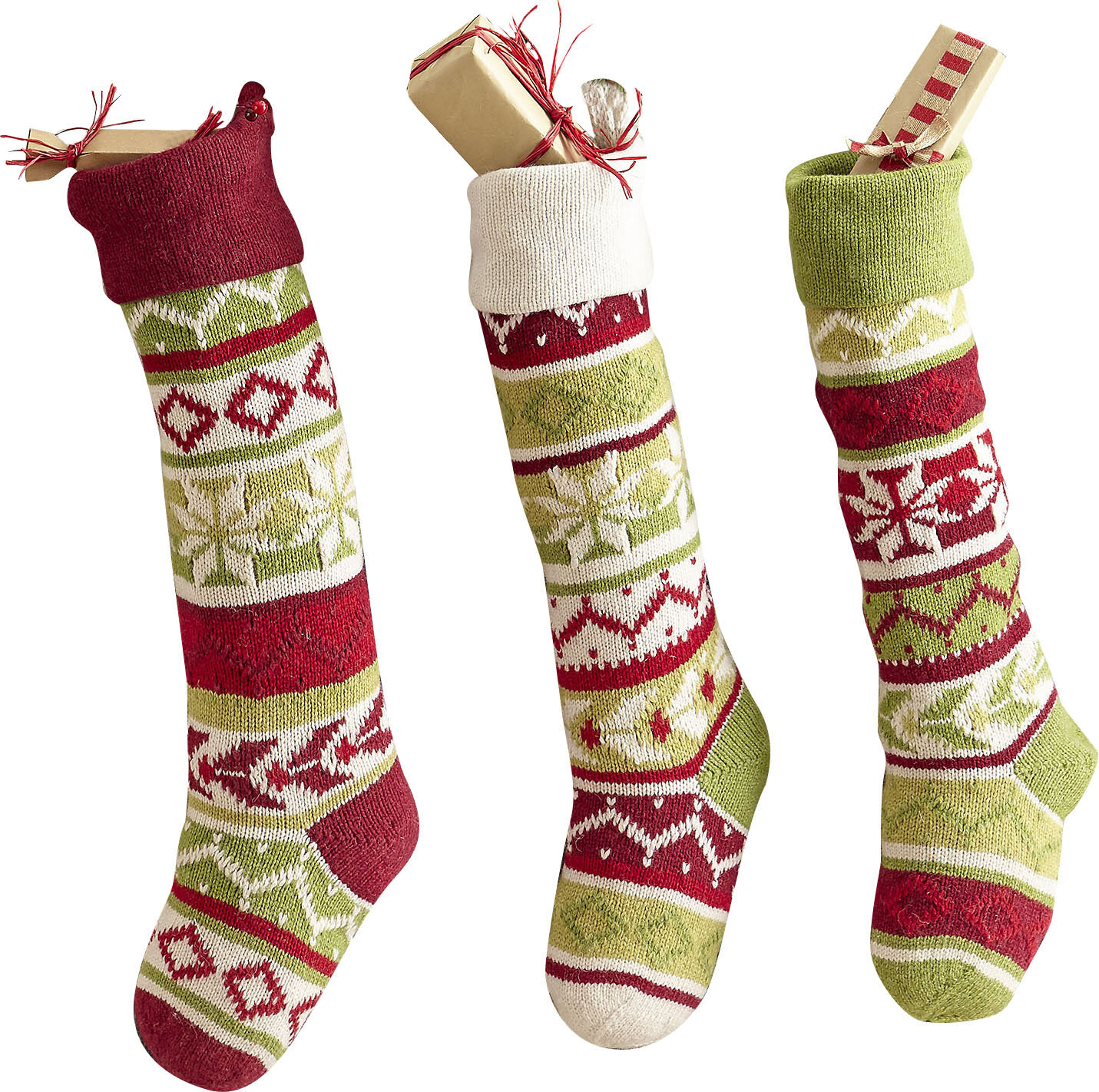 fairisle stocking reviews joss main