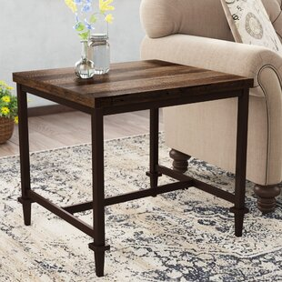 Bargain Redelong End Table By Laurel Foundry Modern Farmhouse