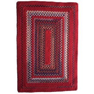 Crimson Area Rug Wayfair