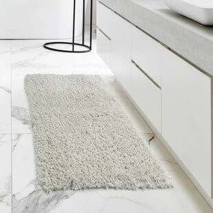 Read Reviews Lovell Bath Rug By Orren Ellis