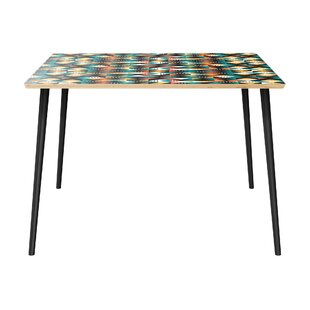 Reider Dining Table World Menagerie