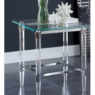 Baur End Table