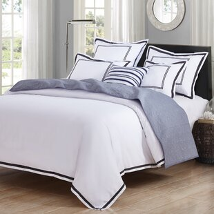 Hotel Duvet Cover Set By Luxe Home Collections
