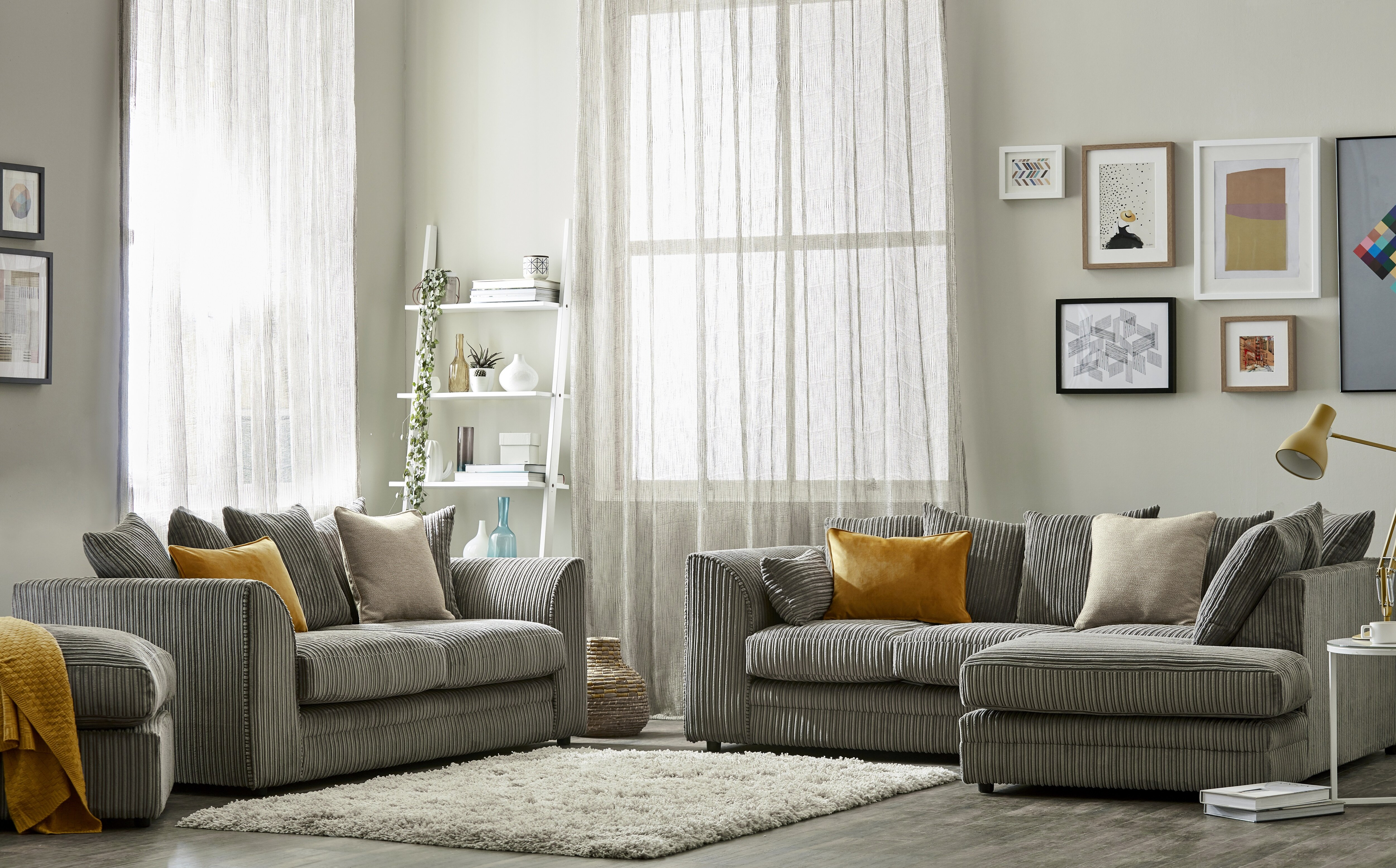 Stupendous Darcey 4 Piece Sofa Set Pdpeps Interior Chair Design Pdpepsorg