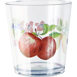 Chutney Acrylic 14 oz. Tumbler (Set of 6)
