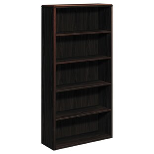 10700 Series Standard Bookcase