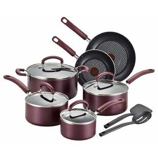 T Fal Cookware Sets Youll Love Wayfair