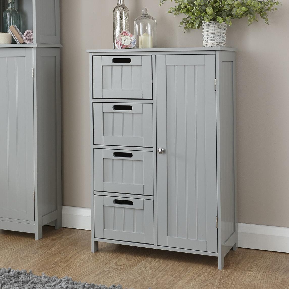 7cm x 7cm Free Standing Cabinet