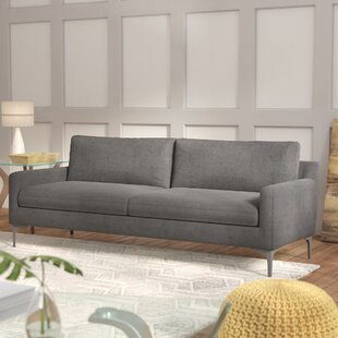 Savings Eden Sofa by Langley Street Reviews (2019) & Buyer's Guide
