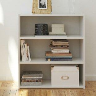 Rosemary Standard Bookcase Ebern Designs