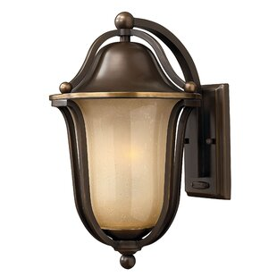 Inexpensive Bolla 2-Light Outdoor Wall Lantern By Hinkley Lighting