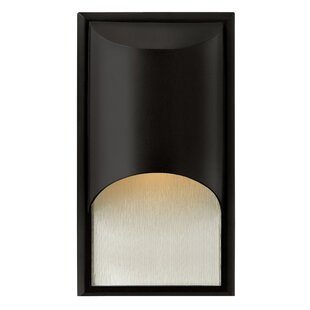 Best Price Castelle LED Outdoor Flush Mount By Hinkley Lighting