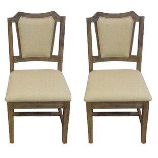 Kajal Side Chair (Set of 2)