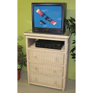 Pavilion TV Stand for TVs up to 42