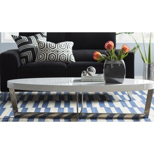 Reviews Bank Street Coffee Table by Brayden Studio Reviews (2019) & Buyer's Guide