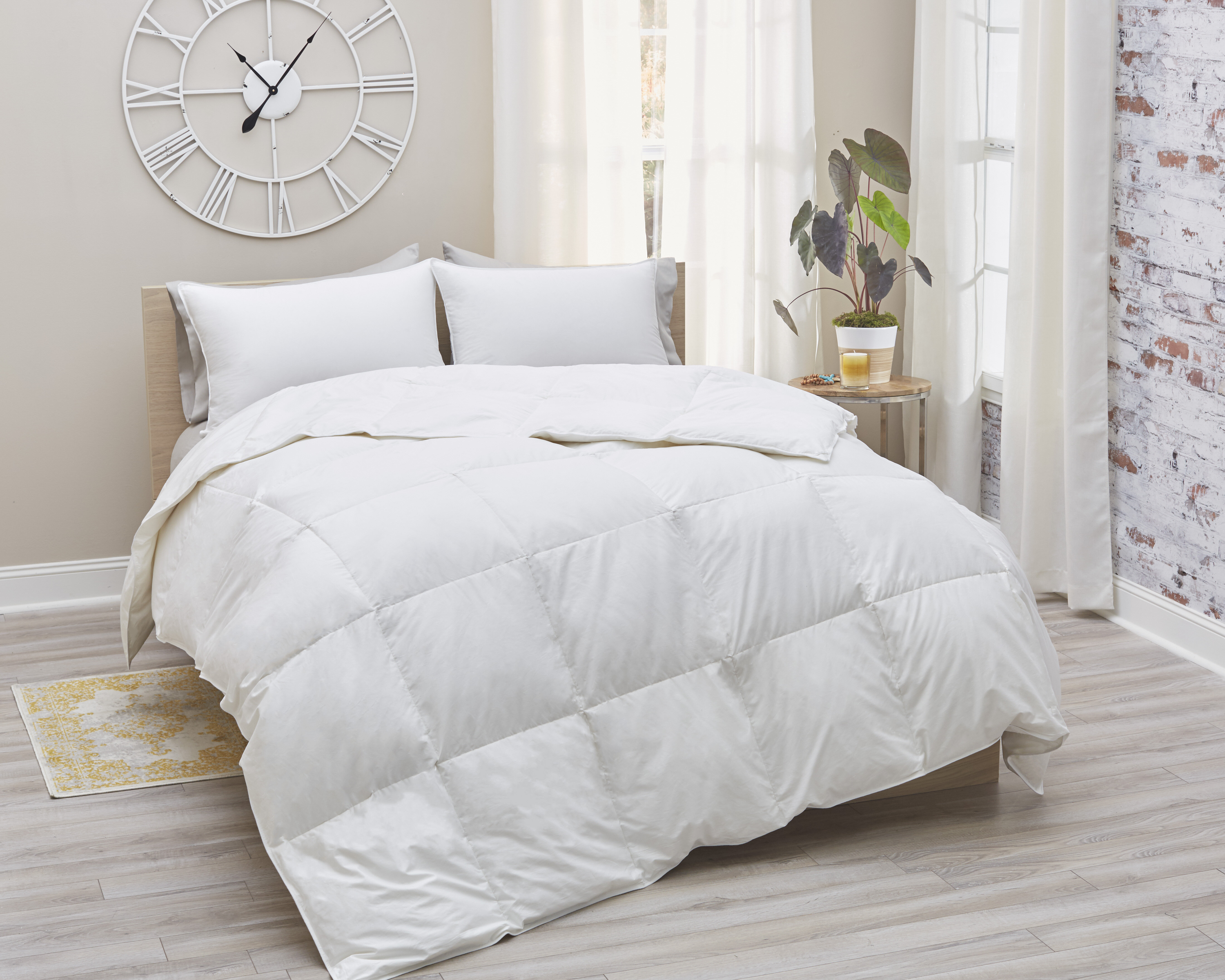 Alwyn home lightweight duvet insert reviews wayfair