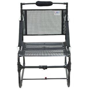 Medium Gear Compact Traveler Reclining Beach Chair