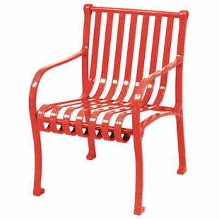 Oglethorpe Patio Dining Chair by Leisure Craft
