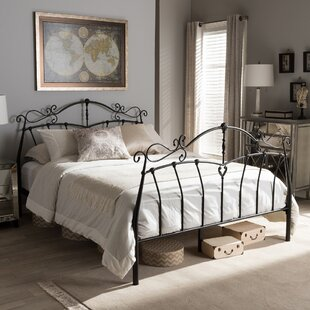 Compare prices Cornwall Selena Platform Bed by Fleur De Lis Living Reviews (2019) & Buyer's Guide
