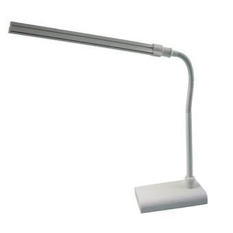 Wade Logan Carl 25 25 Light Gray Table Lamp Reviews Wayfair