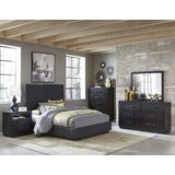 Broadnax 5 Drawer Chest by Union Rustic