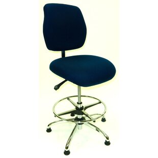 ESD High Drafting Chair