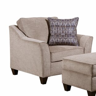 Henslee Armchair by Alcott Hill Find