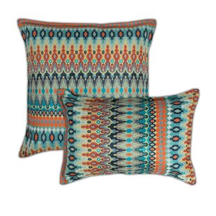 Aurora 2 Piece Combo Pillow Set