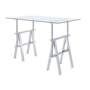 Great choice Sedalia Height Adjustable Standing Desk ByIvy Bronx