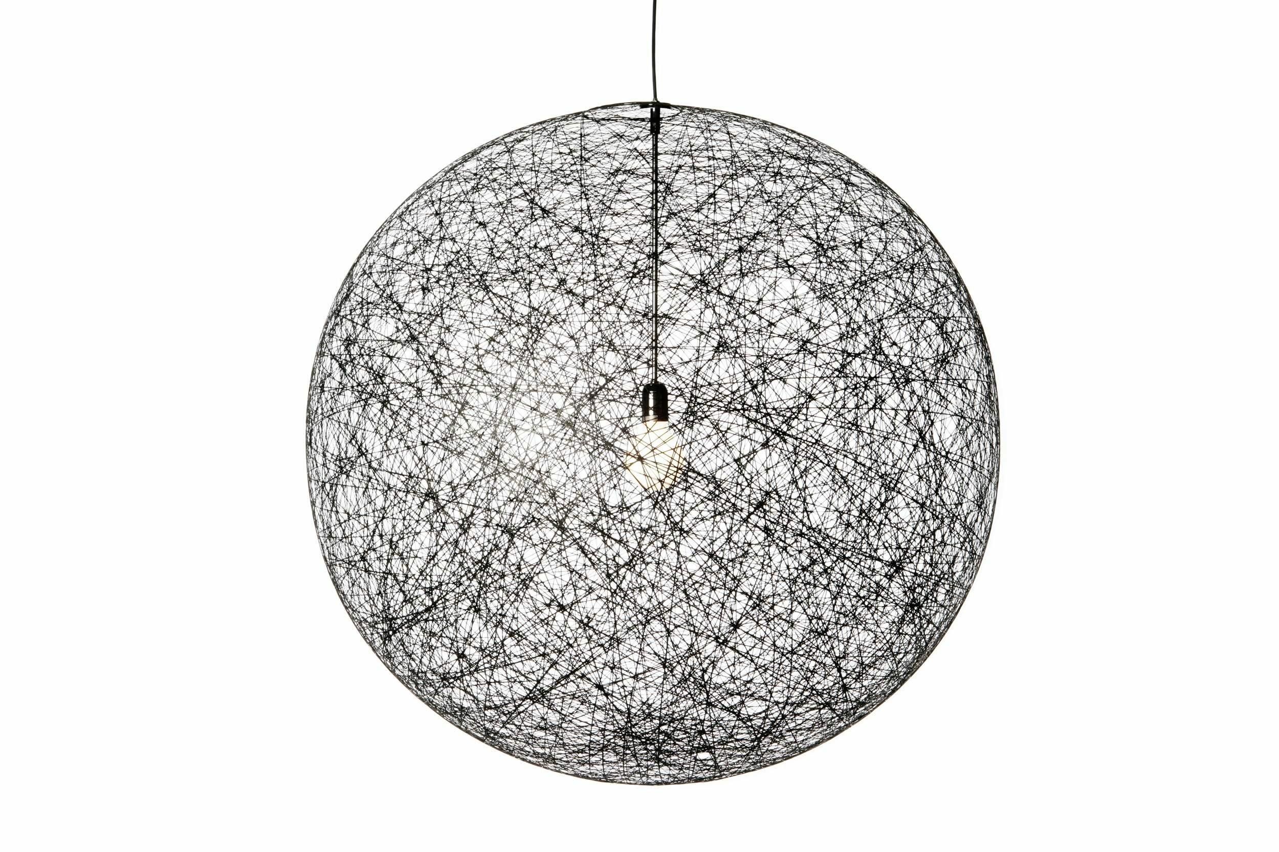 newest 4eb33 cda42 Random 1-Light Globe Pendant