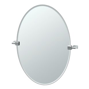 Best Deals Bleu Bathroom/Vanity Mirror By Gatco