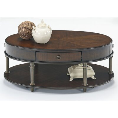 Ashburton Coffee Table by Alcott Hill