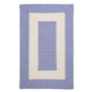 Kenton Purple Indoor/Outdoor Area Rug