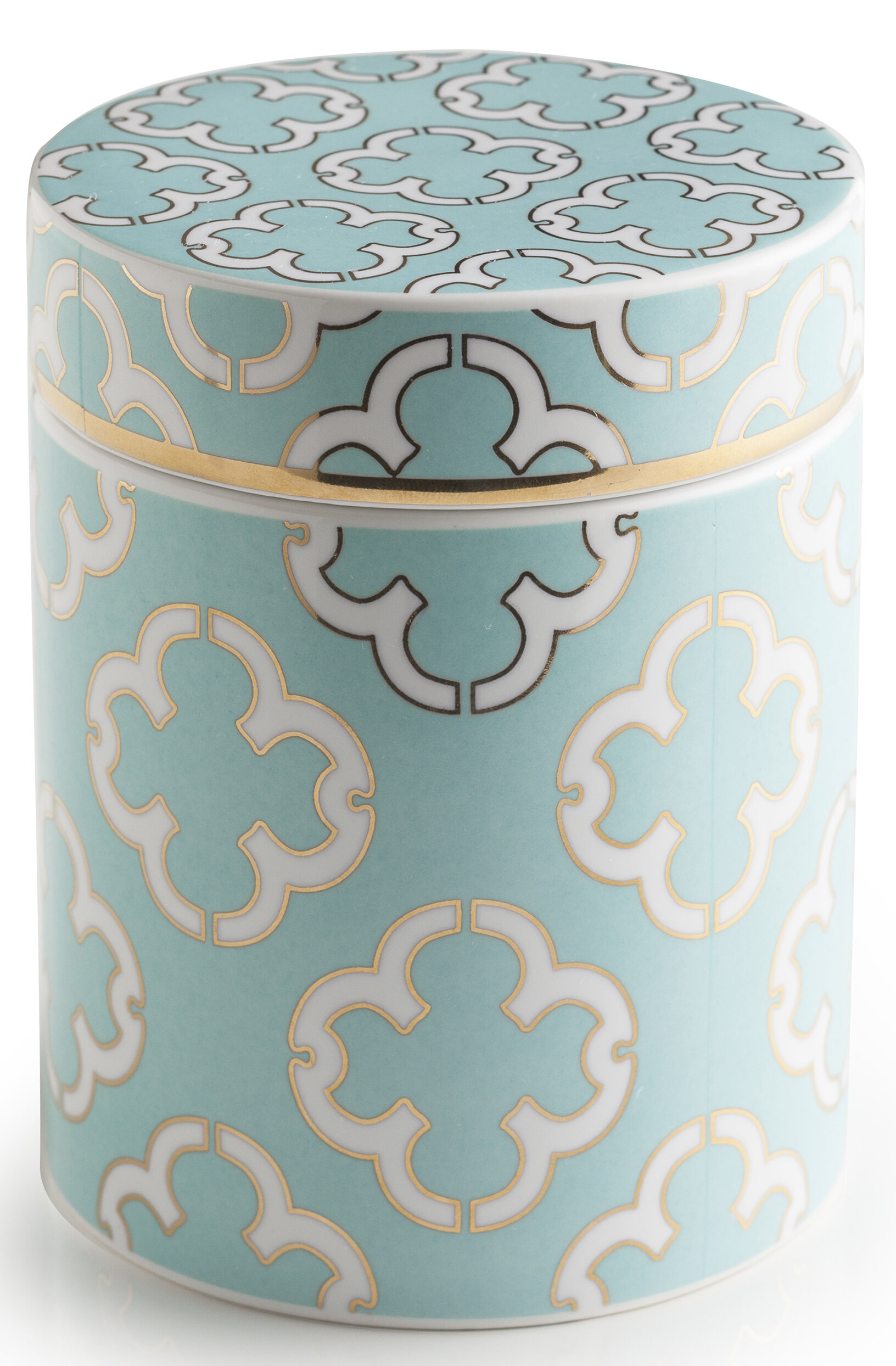 Rosanna Alhambra Large Kitchen Canister & Reviews | Wayfair