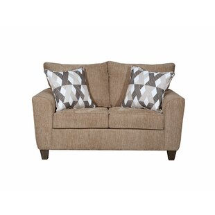Find the perfect Amalfi Loveseat by Winston Porter Reviews (2019) & Buyer's Guide