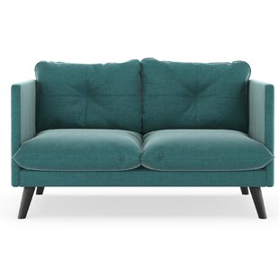 Buying Cripe Loveseat by Corrigan Studio Reviews (2019) & Buyer's Guide