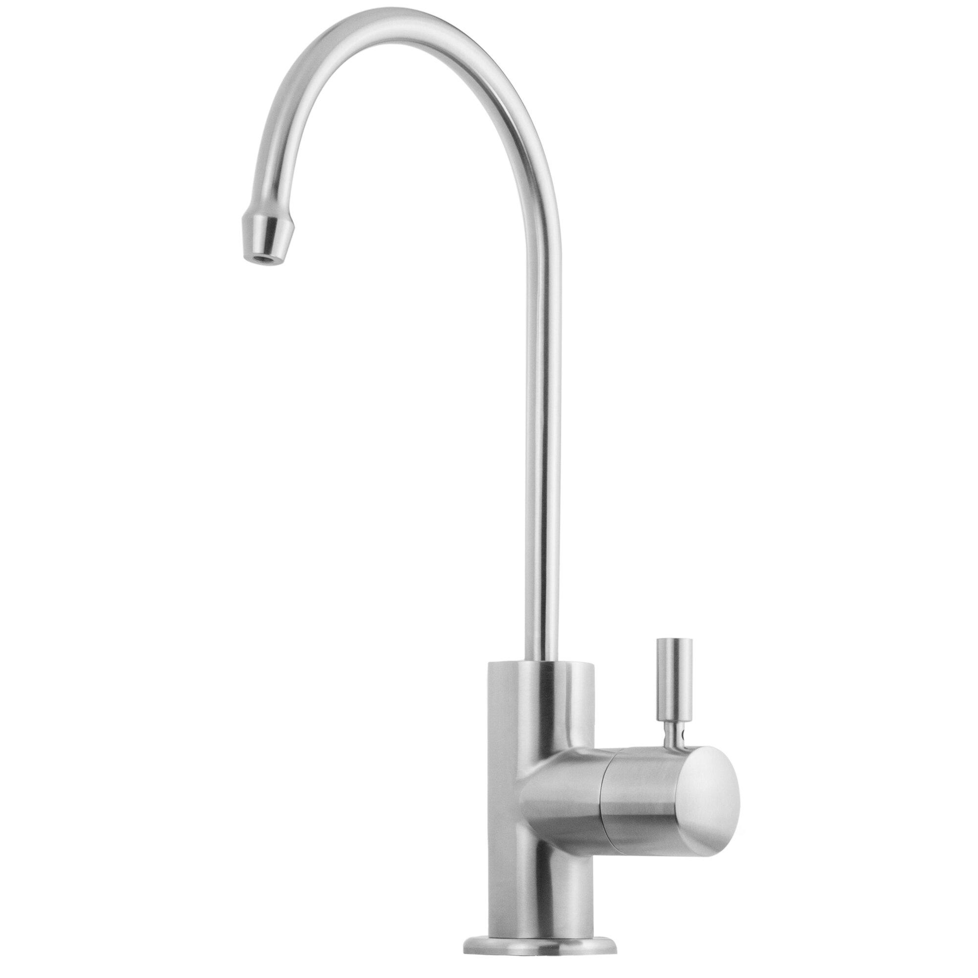Andorra Reverse Osmosis Water Filter Kitchen Faucet