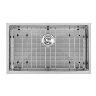 save to idea board less than 14 gauge stainless steel kitchen sinks you u0027ll love   wayfair  rh   wayfair com