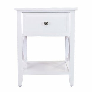 Valencia X-Design 1 Drawer Nightstand