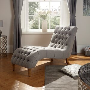Inverness Occasional Sleeper Chaise Longue