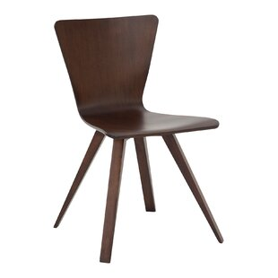 Tylor Contemporary Side Chair by Corrigan Studio