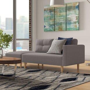 Dierks Modern Sofa