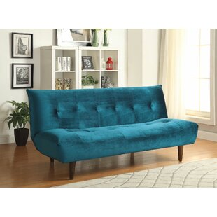 Lensing Convertible Sofa