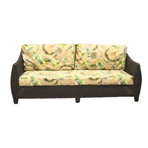 Indoor Outdoor Sofa | Wayfair